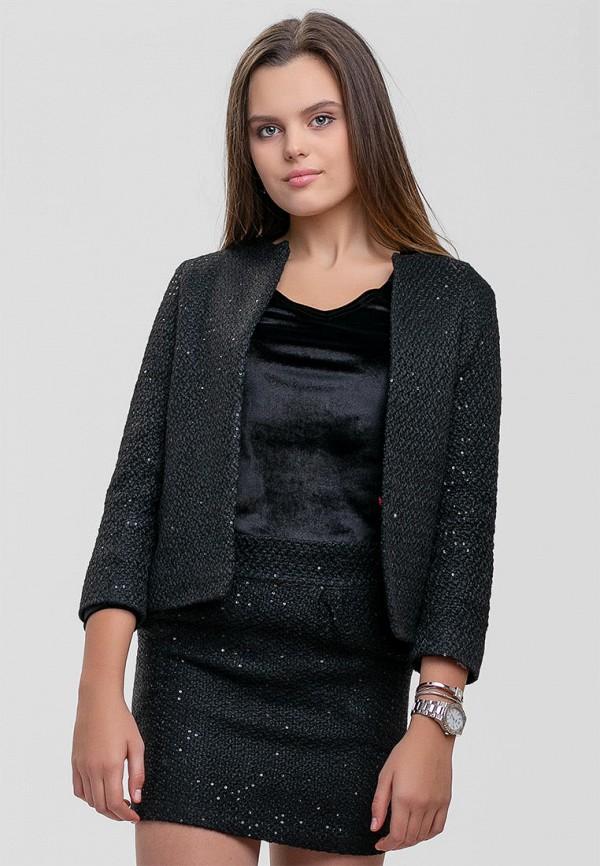 женский костюм sfn, черный
