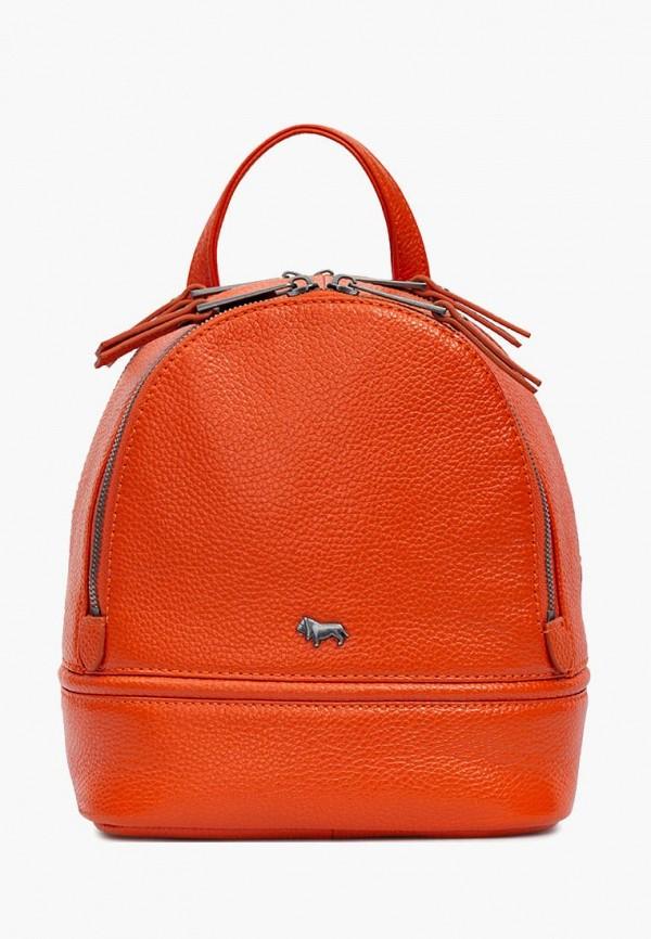 женский рюкзак labbra, оранжевый
