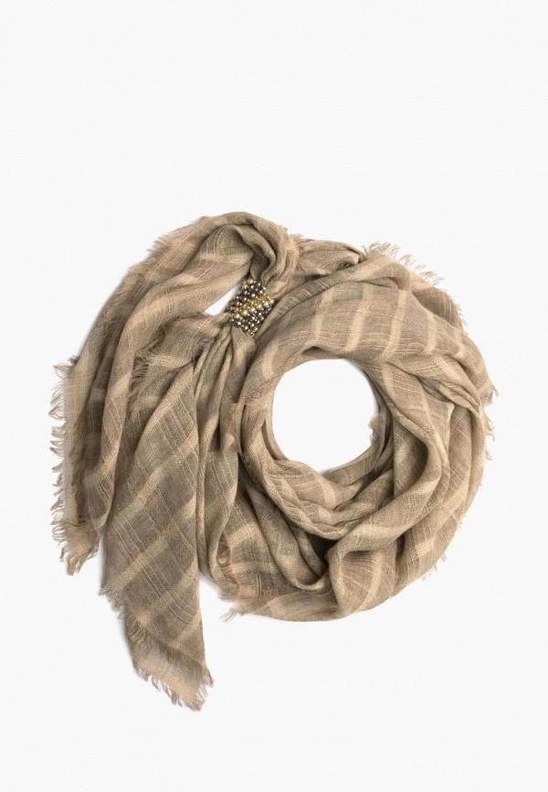 Платок Foxtrot Foxtrot MP002XW1HXWG шарфы foxtrot шарф