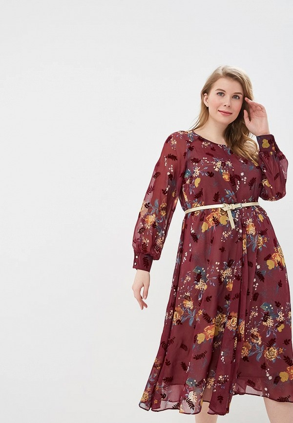 Платье Forus Forus MP002XW1HXZV