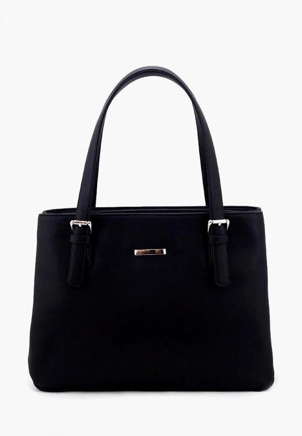 женская сумка solo, черная