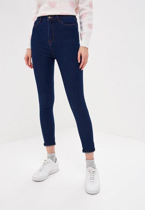 женские джинсы befree, синие