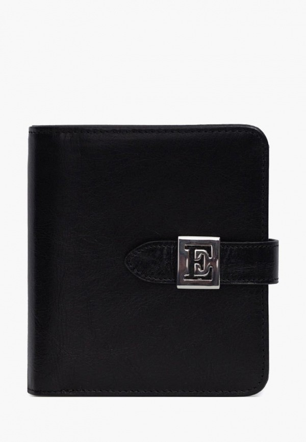 женский кошелёк eleganzza, черный