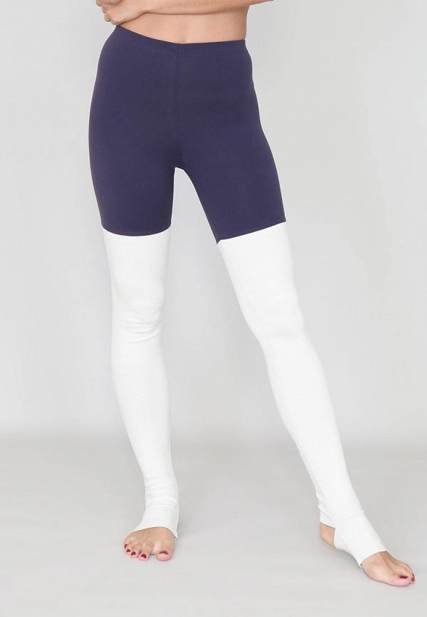 женские леггинсы sport vision, белые