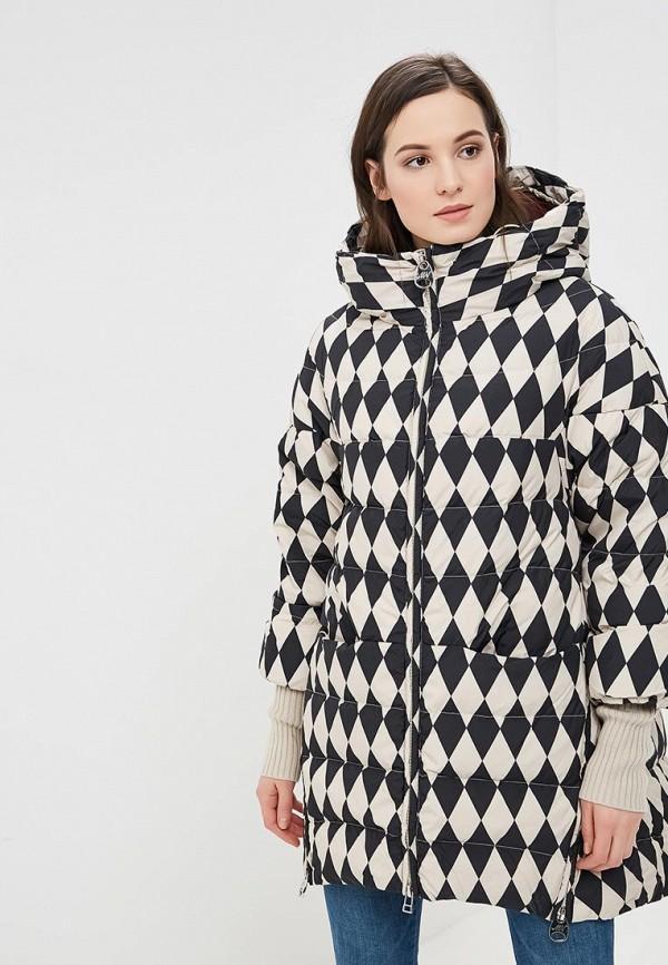 Зимние куртки Miss Naumi