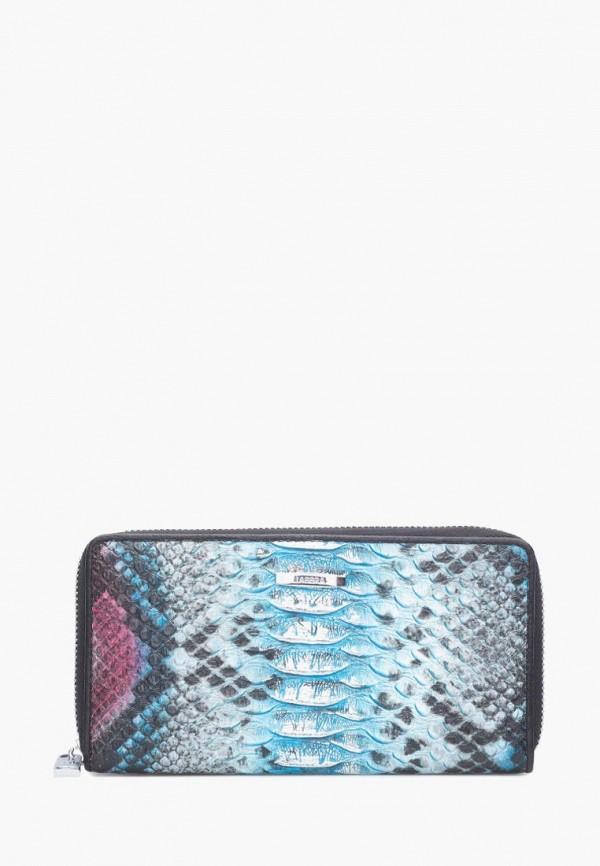 женский кошелёк labbra, разноцветный