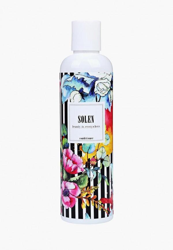 Купить Кондиционер для волос Solen, Мягкость и восстановление, 250 мл, mp002xw1hzh5, белый