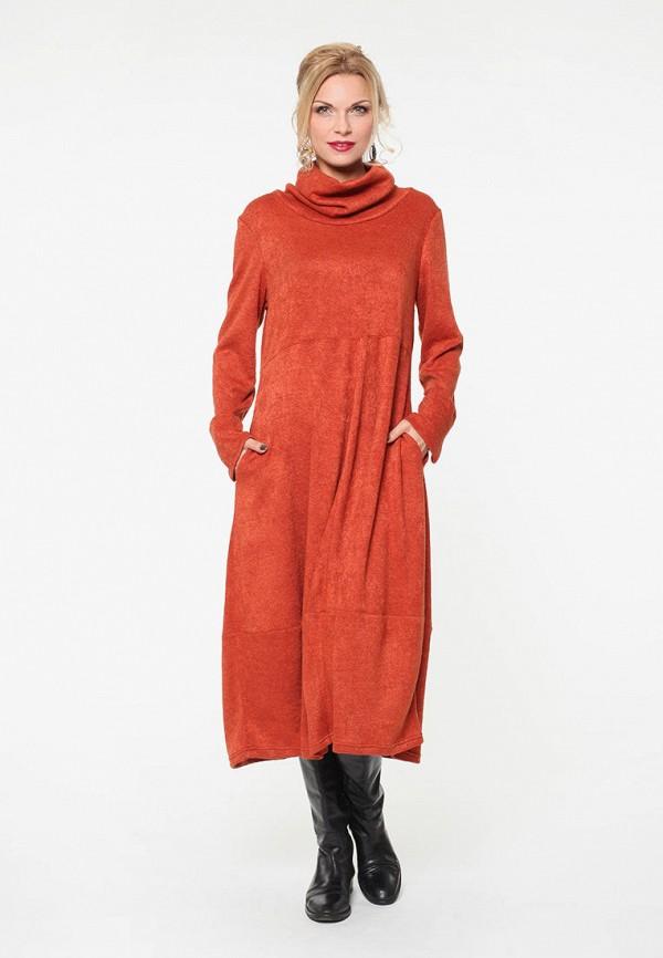 Платье Kata Binska Kata Binska MP002XW1HZJ2