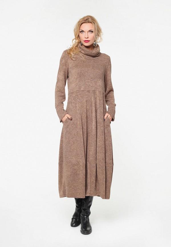 Платье Kata Binska Kata Binska MP002XW1HZJ3 цена 2017