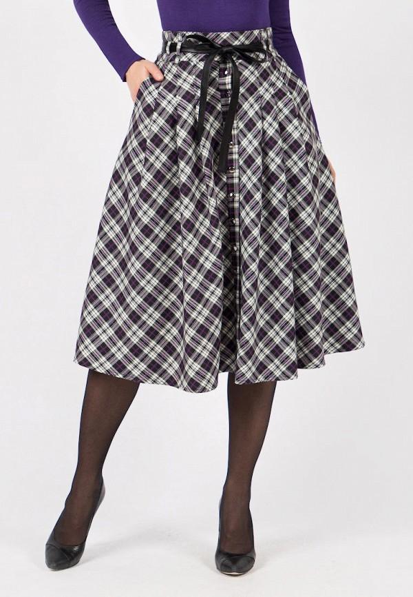 женская юбка olivegrey, разноцветная