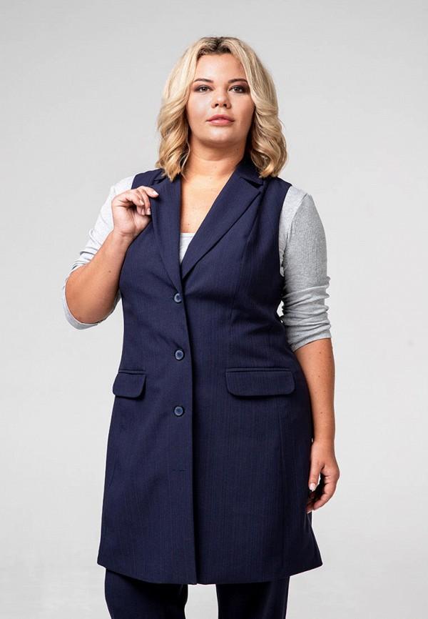 Жилет Авантюра Plus Size Fashion Авантюра Plus Size Fashion MP002XW1I18H plus size bird embroidery striped shirt
