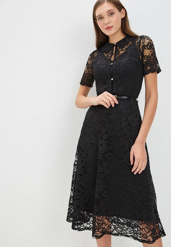 Платье Alina Assi Alina Assi MP002XW1I1CU платье alina assi платья и сарафаны макси длинные