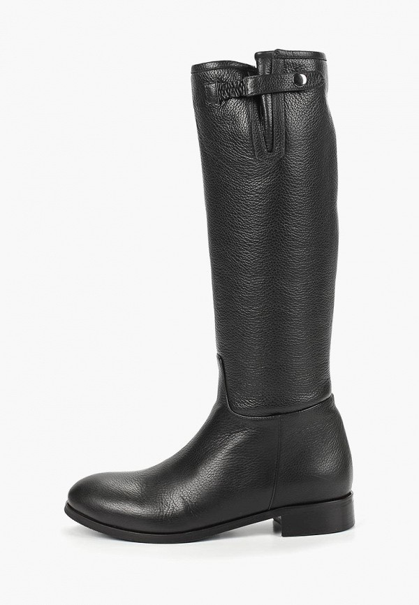 Купить Сапоги Hestrend, mp002xw1i1f8, черный, Осень-зима 2017/2018