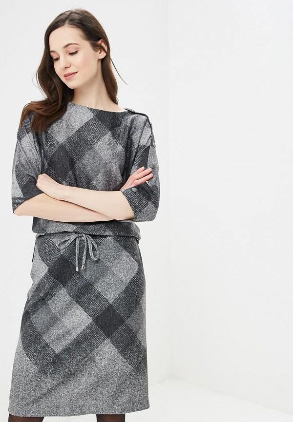Купить Костюм Mari Vera, mp002xw1i1ho, серый, Осень-зима 2018/2019