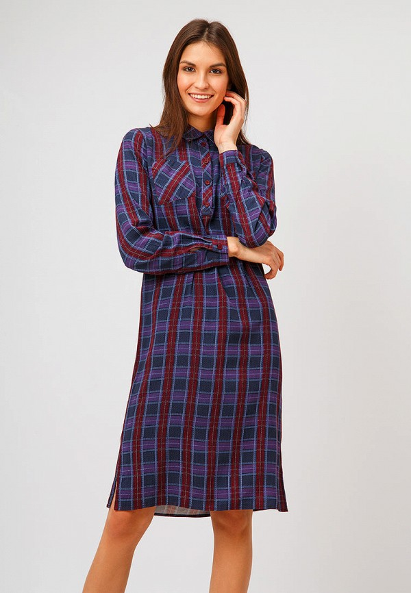 женское платье finn flare, разноцветное