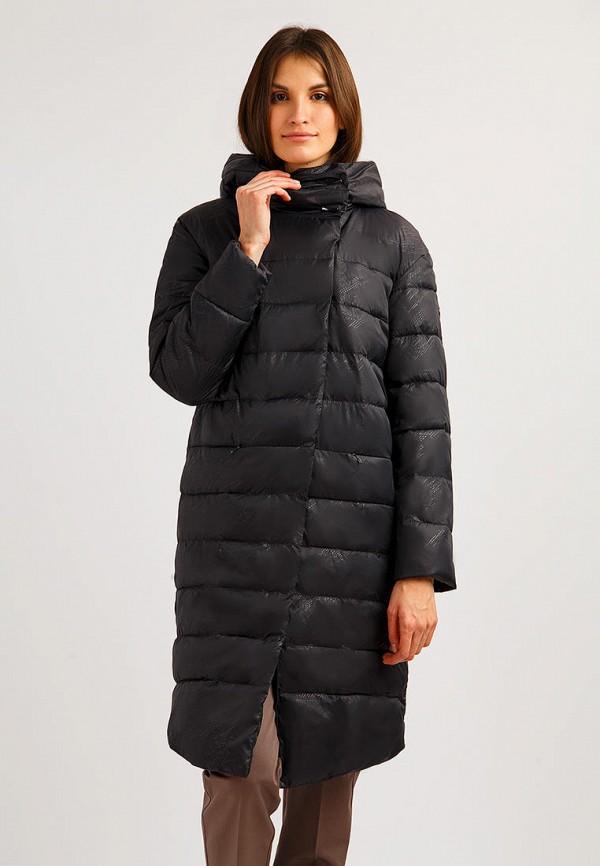женская куртка finn flare, черная