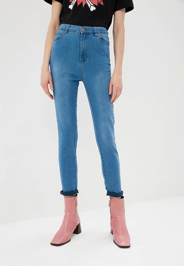 Узкие джинсы Befree
