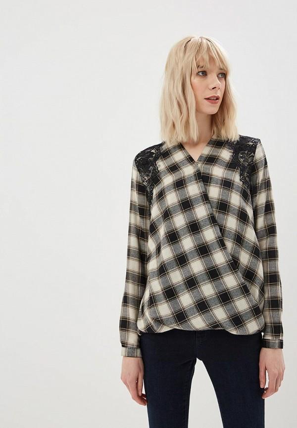 Купить Блуза Colin's, mp002xw1i2cr, черный, Осень-зима 2018/2019
