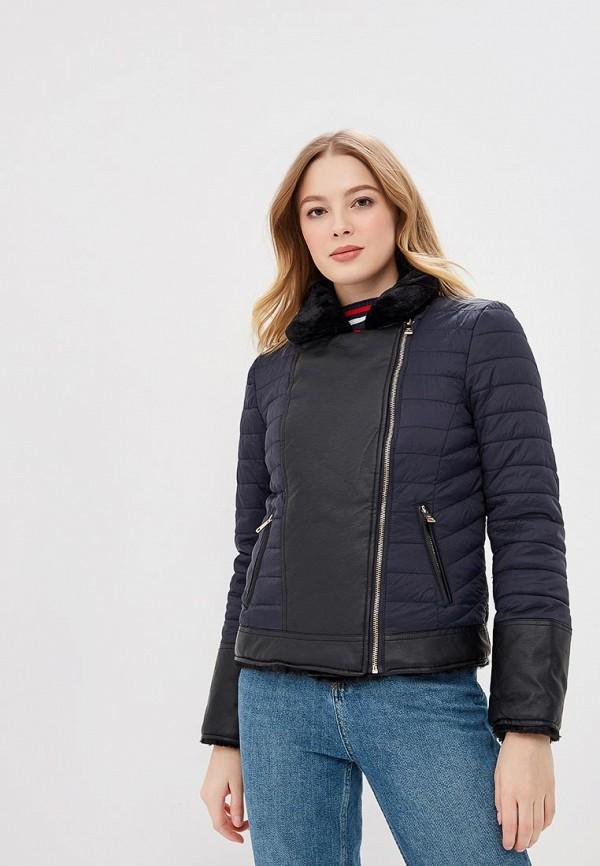 женская куртка colin's, разноцветная
