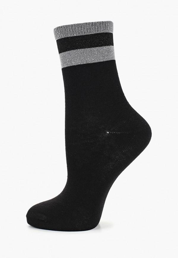 женские носки colin's, черные