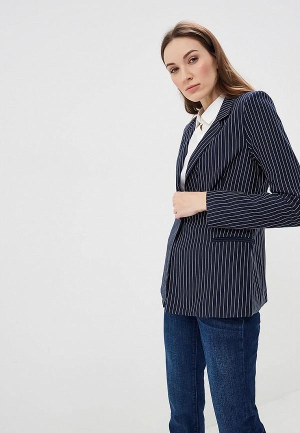 женский пиджак colin's, синий