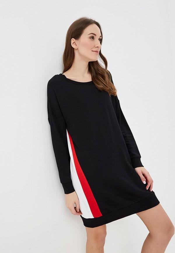 Купить Платье Colin's, mp002xw1i2er, черный, Осень-зима 2018/2019