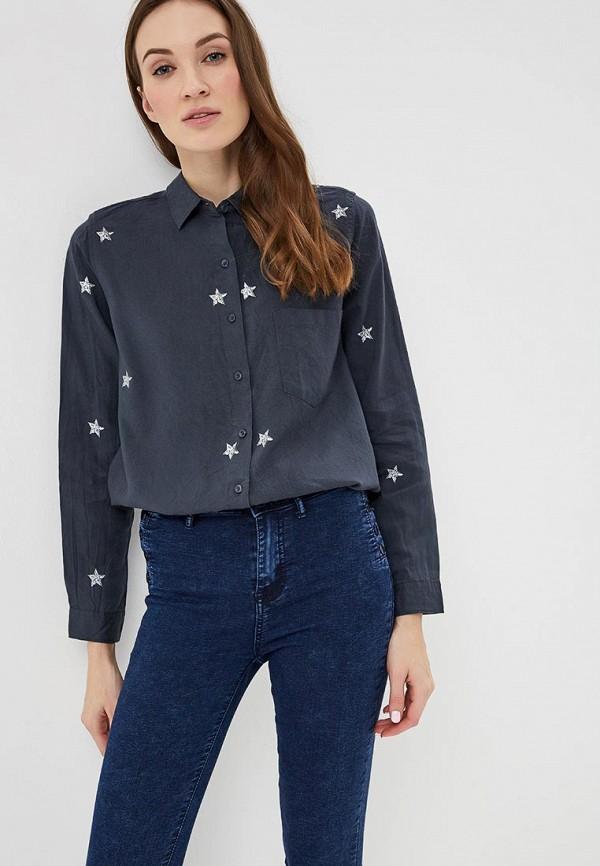 Купить Рубашка Colin's, mp002xw1i2h4, черный, Осень-зима 2018/2019