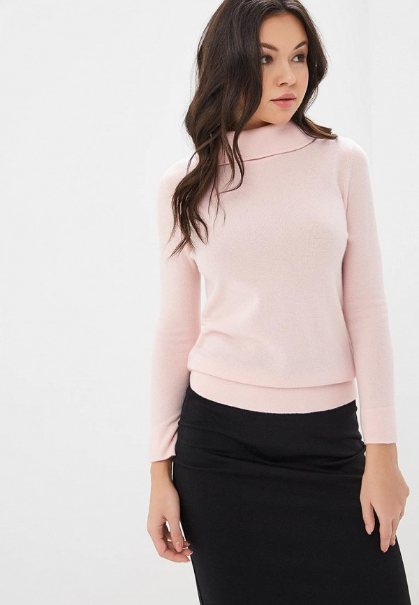 женский свитер gertman, розовый