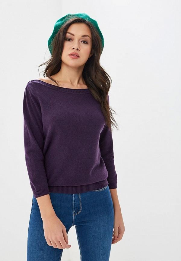 женский джемпер gertman, фиолетовый