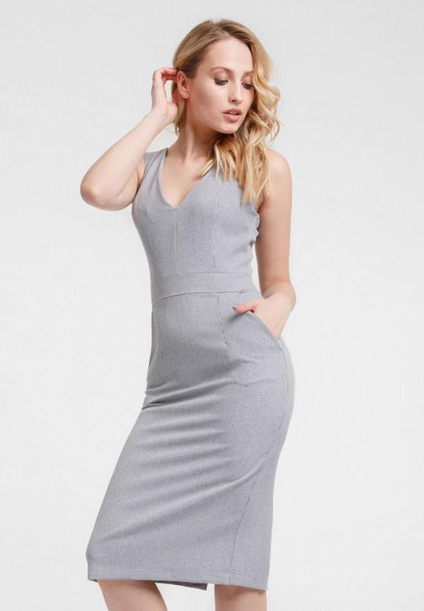 Платье Evercode Evercode MP002XW1I35J evercode w14113012240