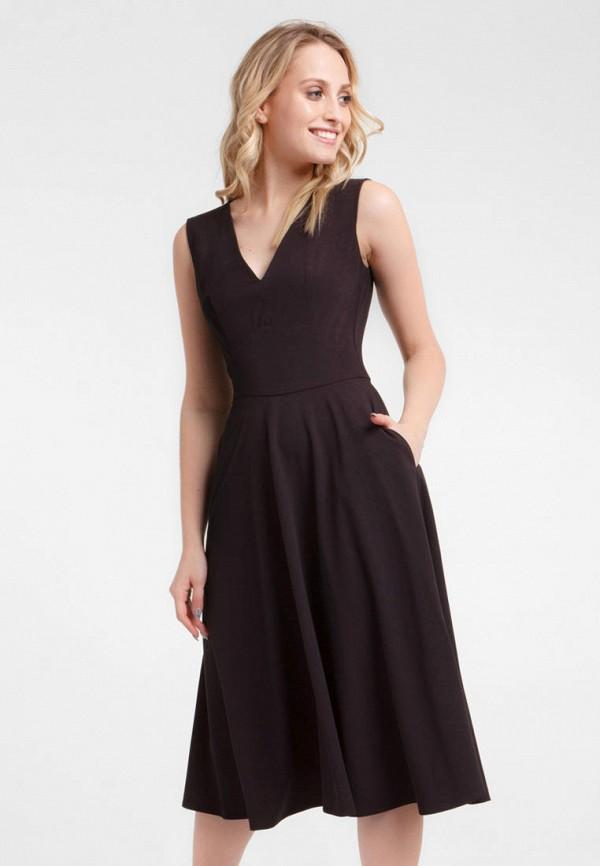 Платье Evercode Evercode MP002XW1I35K платье evercode платья и сарафаны приталенные