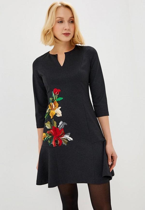 Платье Yukostyle Yukostyle MP002XW1I3TA платье yukostyle yukostyle mp002xw15iw6