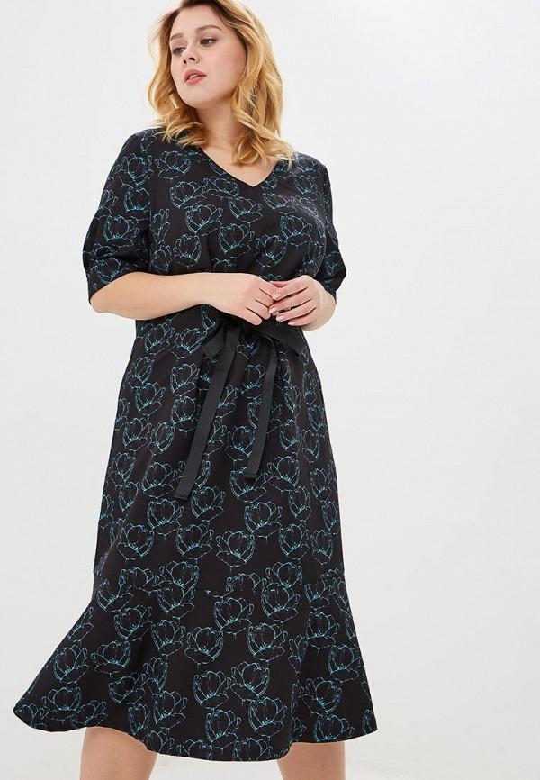 купить Платье Balsako Balsako MP002XW1I42D по цене 4260 рублей