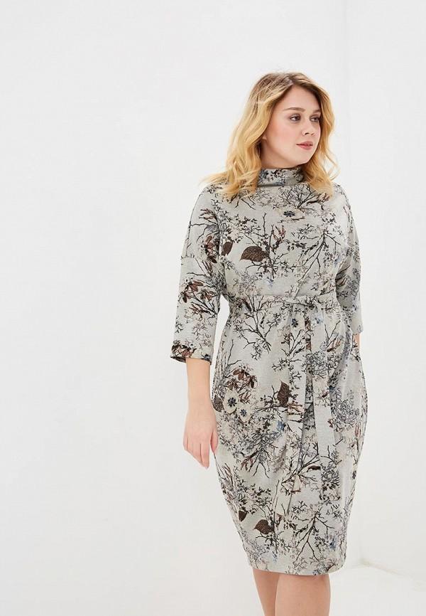 купить Платье Balsako Balsako MP002XW1I42S по цене 4140 рублей