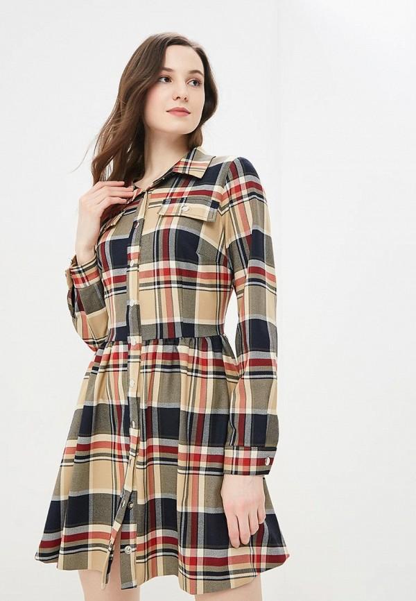 купить Платье Bezko Bezko MP002XW1I45A по цене 6900 рублей