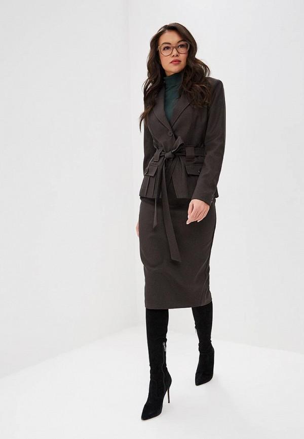 Купить Костюм Bezko, mp002xw1i46x, коричневый, Осень-зима 2018/2019