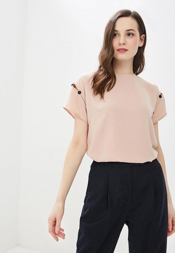 цены на Блуза Zarina Zarina MP002XW1I4DW  в интернет-магазинах