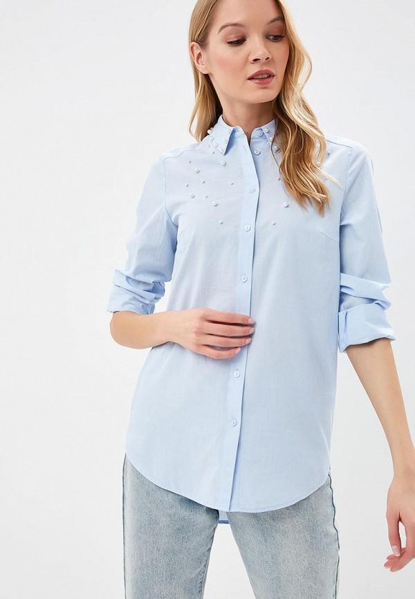 цена Рубашка Zarina Zarina MP002XW1I4EE