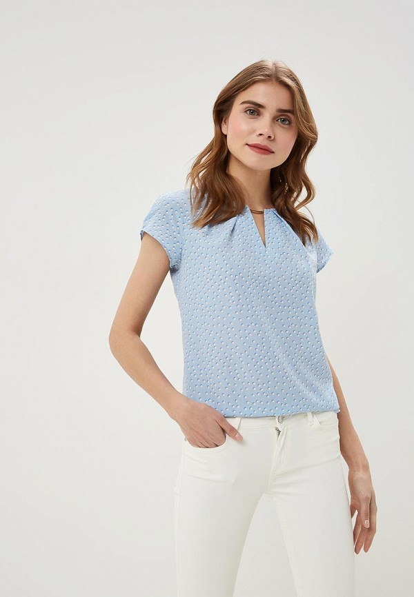 Блуза Zarina Zarina MP002XW1I4EO цены онлайн