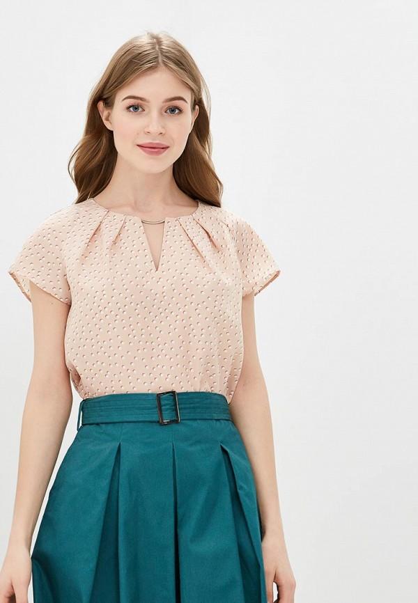 Блуза Zarina Zarina MP002XW1I4EV блузка женская zarina цвет розовый 8224507407094 размер xl 50