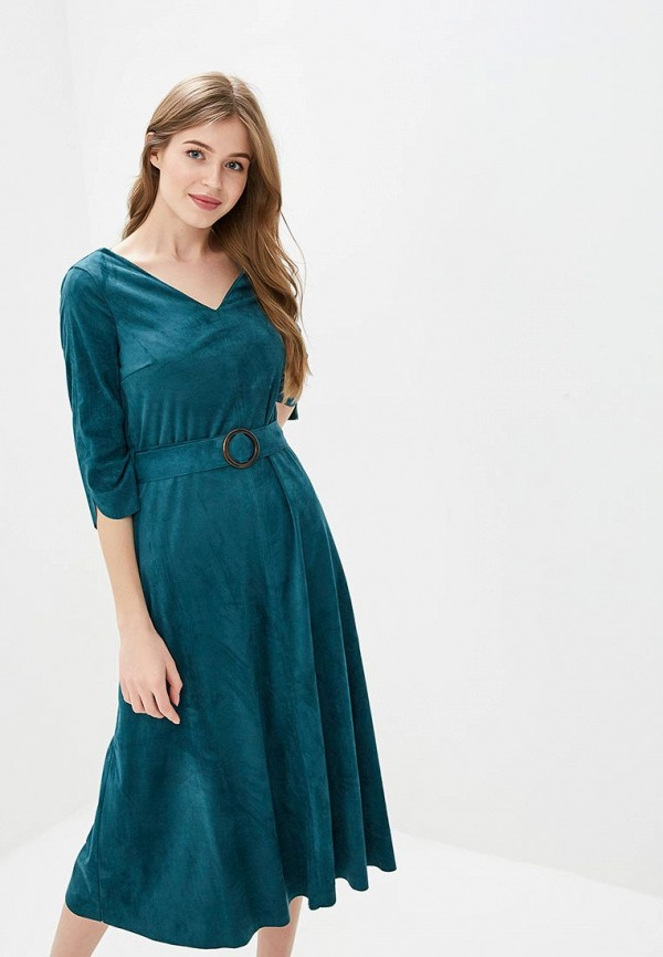 купить Платье Zarina Zarina MP002XW1I4MD по цене 2399 рублей