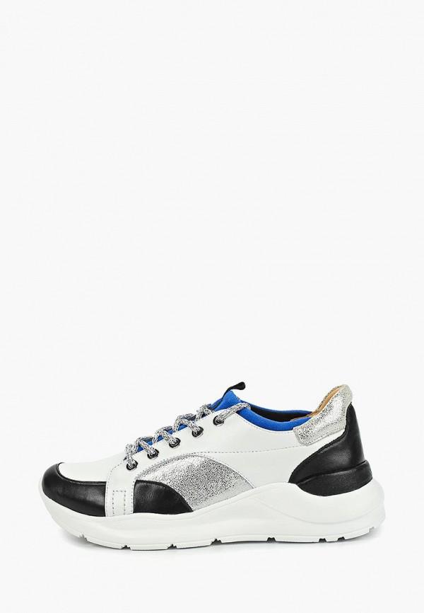женские кроссовки pierre cardin, белые