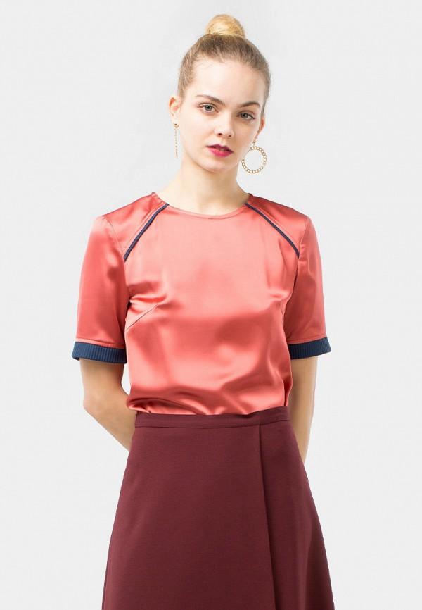 Блуза S&S by S.Zotova S&S by S.Zotova MP002XW1I4XJ блуза s