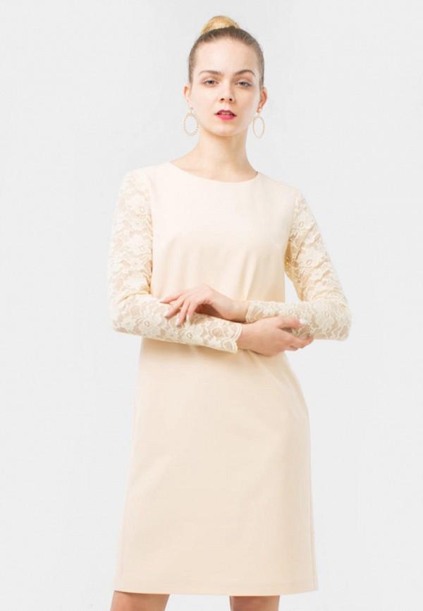 Платье S&S by S.Zotova S&S by S.Zotova MP002XW1I4Y2 цена 2017