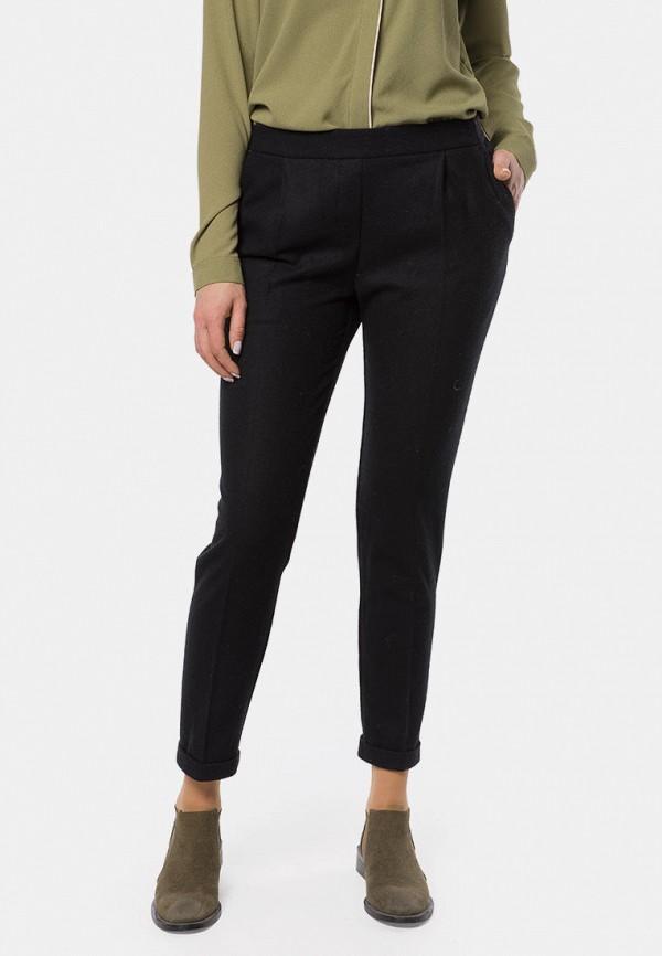 женские повседневные брюки mr520, черные