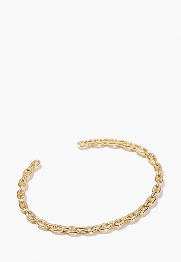 Браслет Exclaim Exclaim MP002XW1I5X7 эстет женский золотой браслет est01б01040100 18