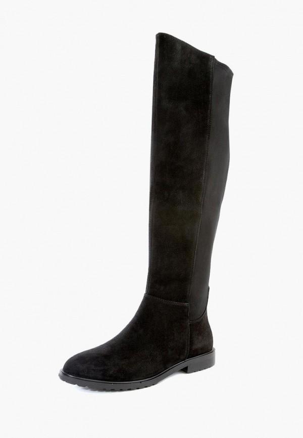 Купить Сапоги M.Shoes, mp002xw1i62n, черный, Весна-лето 2019