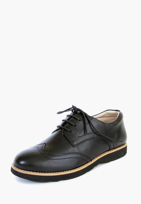 Оксфорды и дерби M.Shoes