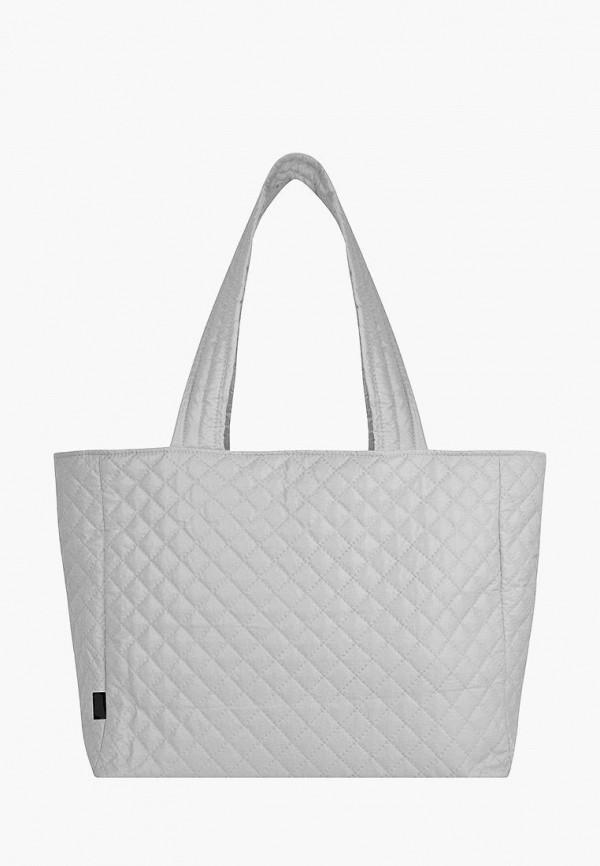 женская сумка zoe, белая