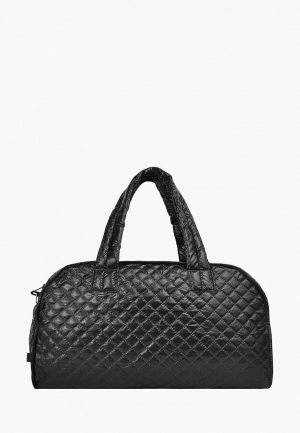 женская сумка zoe, черная